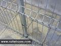 Plasa metalica.Gard metalic - pret producator. Srima. Сетка и заборы. Проволока