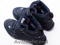 Кроссовки Adidas Terrex Winter